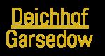 Deichhof Garsedow